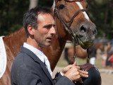 Equestrian Event Grande Semaine - Paris Photography Tours - Steven Hodel