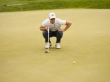 Putting Green at Alstom - Paris Golf Photography - Photography Tours Paris - Steven Hodel